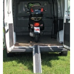 Fiamma Carry Ramp For Motorhome Garage